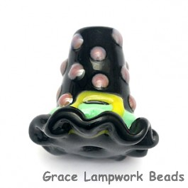 Witch Hat Focal Bead