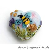 11830205 - Bumble Bee Dreams Heart