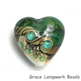 11831605 - Mint Stardust Heart