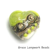 11831705 - Lime Stardust Heart