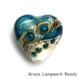 11831805 - Teal Stardust Heart