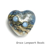 11831905 - Sweet Blue Stardust Heart