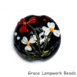 11833302 - Maria's Bouquet Lentil Focal Bead