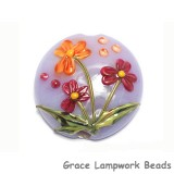11833502 - Morgan's Bouquet Lentil Focal Bead