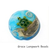 11834702 - Turtle Cove Lentil Focal Bead