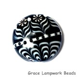 11835802 - Elegant Lady Lentil Focal Bead