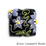 11838104 - Lilac's Elegance Pillow Focal Bead