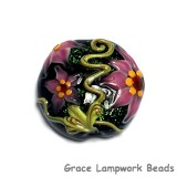 11838302 - Kelly's Elegance Lentil Focal Bead