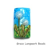 11838903 - Dandelion Wishes Kalera Focal Bead