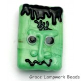Frankenstein Focal Bead