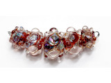 AB00911 - Sequoia Dusk Boro Graduated Beads