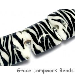 10204404 - Seven Zebra Stripes Pillow Beads