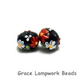 10205001 - Seven Maria's Bouquet Rondelle Beads