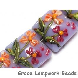 10604414 - Four Morgan's Bouquet Pillow Beads