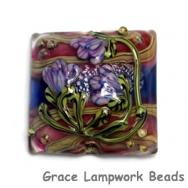 11804204 - Grace's Garden Pillow Focal Bead