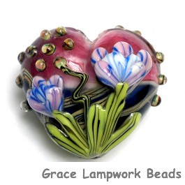 11804225 - Grace's Garden Heart (Large)