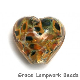 11817105 - Multi-color Boro Heart