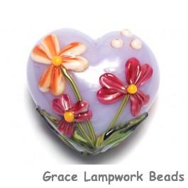 11833525 - Morgan's Bouquet Heart (Large)