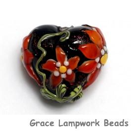 11838005 - Clementine's Elegance Heart