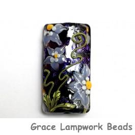 11838103 - Lilac's Elegance Kalera Focal Bead