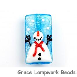 Grace Lampwork Beads, handmade artisan glass beads