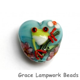 11839905 - Happy Frog Heart