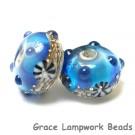 10407101 - Seven Seashell Beach Rondelle Beads