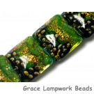 10507314 - Four Herbal Garden Shimmer Pillow Beads