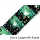 10507814 - Four Seafoam Shimmer Pillow Beads
