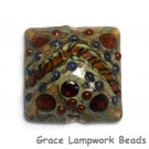 11806404 - Pepper Spice Pillow Focal Bead