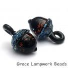 11820519 - Wild Manzanita Acorn Earring Set