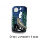 11839003 - Howling at the Moon Kalera Focal Bead