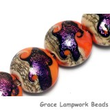 10706412 - Four Magic Moment Waves Lentil Beads