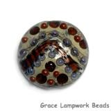 11806402 - Pepper Spice Lentil Focal Bead