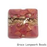 11816404 - Pink Desert Pillow Focal Bead