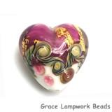 11818405 - Cranberry Treasure Heart