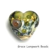 11819405 - Emerald Treasure Heart