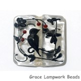 11830304 - Tranquility Vines Pillow Focal Bead