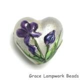 11832305 - Regalia Flower Heart