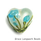 11832405 - Maya Blue Flower Heart