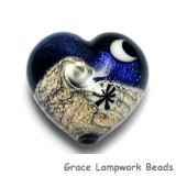 11833025 - Indigo Night Celestial Heart (Large)