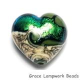 11834225 - Olivine Heart (Large)