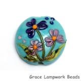 11834302 - Kiley's Bouquet Lentil Focal Bead