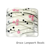 11835504 - Champagne Party Pillow Focal Bead