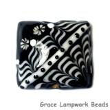 11835804 - Elegant Lady Pillow Focal Bead
