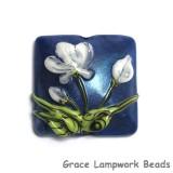 11836704 - Wedgewood Pillow Focal Bead