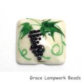 11837004 - Grapevine Pillow Focal Bead