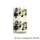 11838803 - Musical Notes Kalera Focal Bead