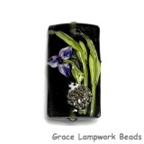 11839103 - Iris and Critter Kalera Focal Bead