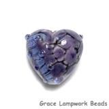 11839205 - Lavender Rock River Heart
